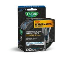 CURAD Performance Series Kinesiology Tape CUR5063B