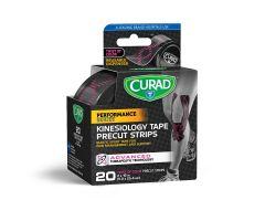 CURAD Performance Series Kinesiology Tape CUR5063P