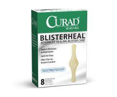 CURAD Hydrocolloid Bandages