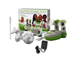Calypso Double Plus Double Electric Breast Pump