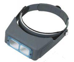 3.5x OptiVISOR Headset Magnifier