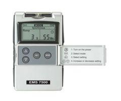 EMS 7500 Digital EMS