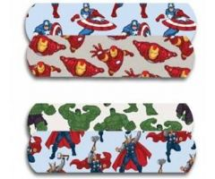 Avengers Bandages by Derma Sciences DER1087837