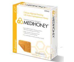 MEDIHONEY Calcium Alginate Dressings by Derma Sciences