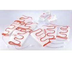 Flowtron Standard Calf Garment Pair