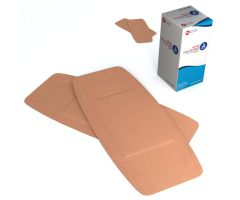 Adhesive Fabric Bandages by Dynarex Corporation DYA3614
