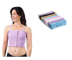 Lined Breast Binders by Expand A Band Medical -EABMLSDRPINK