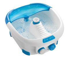 JetSpa Elite Jet Action Footbath Homedics