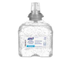 PURELL Advanced TFX Gel Instant Hand Sanitizer Refill, 1200 mL