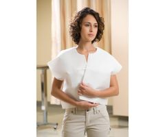 3-Ply Tissue Exam Capes by Little Rapids GRM211