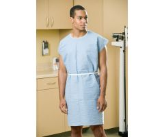 Disp Multiphasic Exam Gowns by Little Rapids