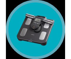 Body Composition Monitor and Scale w/ 7 Fitness Indicators