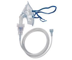 Medline Disposable Handheld Nebulizer Kits-HCSU4485