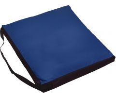 "Meridian Optimum Comfort Gel Cushion (20"" x 18"")"