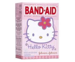 Band-Aid (Multiple Prints) by Johnson & Johnson JIP005616