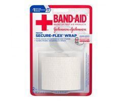 Band-Aid Secure Flex Wrap by Johnson & Johnson JIP116150