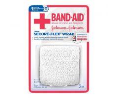 Band-Aid Secure Flex Wrap by Johnson & Johnson JIP116151