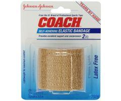 Band-Aid Coach Self-Adhering Elastic Bandage by J&J JIP370079286