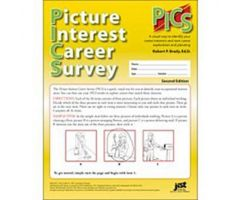 Picture Interest Career Survey Second Edition (25)