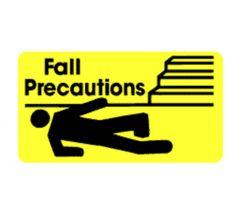 Chart Label  Fall Precautions L 2071