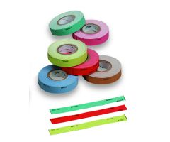 Patient ID Strip Tape L-6244