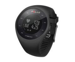 Polar M200 GPS Running Watch Wrist-Based Heart Rate, Black