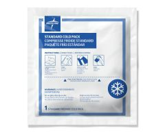 Standard Instant Cold Packs 50 Units