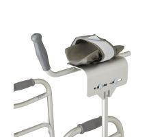 Platform Attachment for Medline Basic Walkers