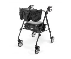 Stealth Rollator MDS86835HE