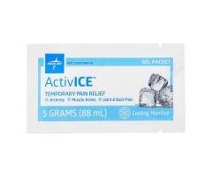 ActivICE Topical Pain Reliever by Medline  MDSAICEPKH