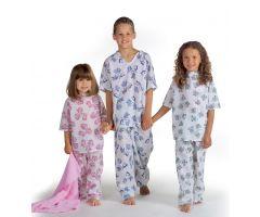 Animal Friends Pediatric Pajama Pants
