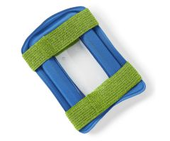PROTECTOR, SEEIV, DBLKNT, BLUE, GREEN, M