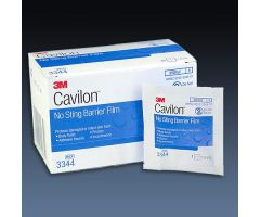 Cavilon No-Sting Film Barrier by 3M Healthcare MMM3344CCS