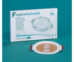 Tegaderm Hydrocollid Dressing by 3M Healthcare MMM90001Z