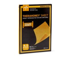 TheraHoney Honey Wound Dressing Sheet