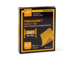 TheraHoney HD Honey Wound Dressings