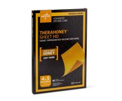 TheraHoney HD Honey Wound Dressings MNK0087