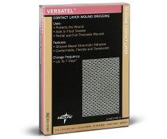 Versatel Contact Layer Dressings