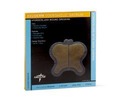 Exuderm Odorshield Hydrocolloid Wound Dressings MSC5575