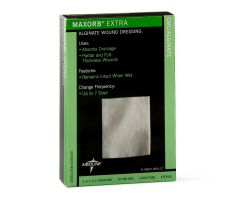 Maxorb Extra CMC / Alginate Dressings MSC7022EPZ