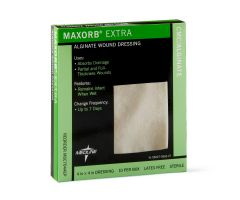 Maxorb Extra CMC / Alginate Dressings MSC7044EP
