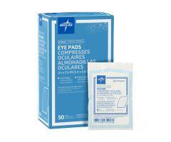 Sterile Eye Pads NON21601