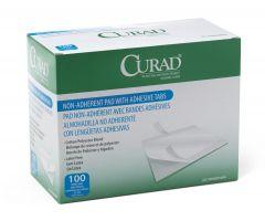 CURAD Sterile Nonadherent Pads NON25700A