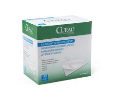 CURAD Sterile Nonadherent Pads NON25710A
