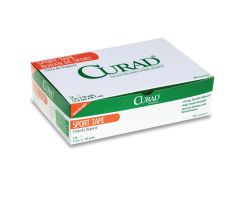 CURAD Ortho-Porous Sports Adhesive Tape NON260303
