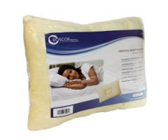 Memory Foam Cervical Sleep Pillow