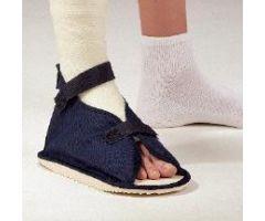 Canvas Cast Shoes by DeRoyal QTX203501