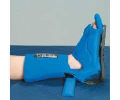 Ankle Contracture Boot by Deroyal abduction bar only