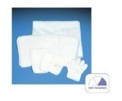 Softsorb Absorbent Dressings by DeRoyal QTX46101