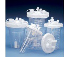 Crystaline Rigid Canister System by DeRoyal QTX711101